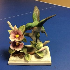 Lefton collectible china figurine